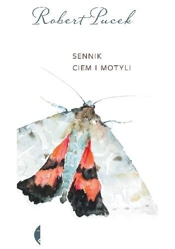 Okładka książki Sennik ciem i motyli