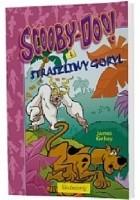 Scooby-Doo! i Straszliwy Goryl.
