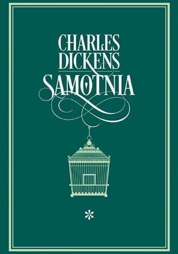 Okładka książki Samotnia I