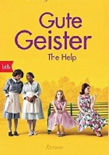 Okładka książki Gute Geister