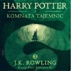 Harry Potter i Komnata Tajemnic - Audiobook