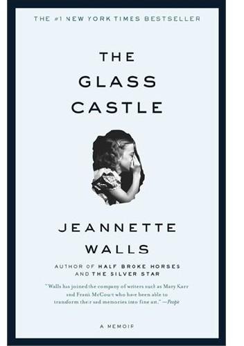 Okładka książki The Glass Castle