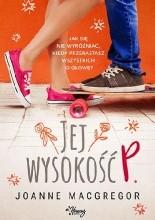 Jej wysokość P. - Jacek Skowroński