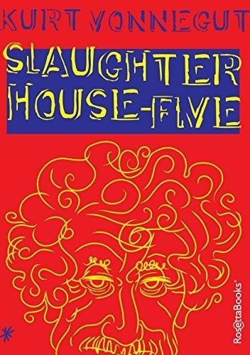 Okładka książki Slaughterhouse-Five
