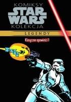 Star Wars: Klasyczne opowieści #1