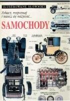 Ilustrowane słowniki. Samochody