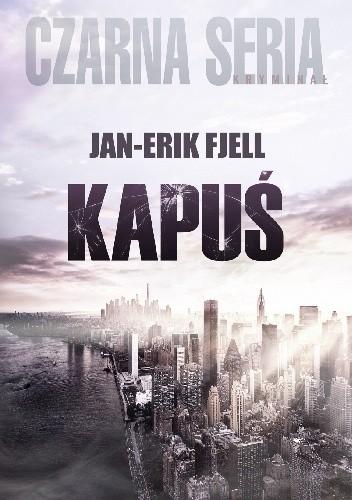 Okładka książki Kapuś