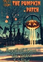 Tales from The Pumpkin Patch: A Federal Witch Universe Holiday Tale