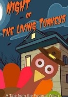 Night of the Living Turkeys: A Federal Witch Universe Holiday Tale
