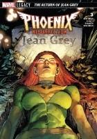 Phoenix Resurrection: The Return of Jean Grey #3