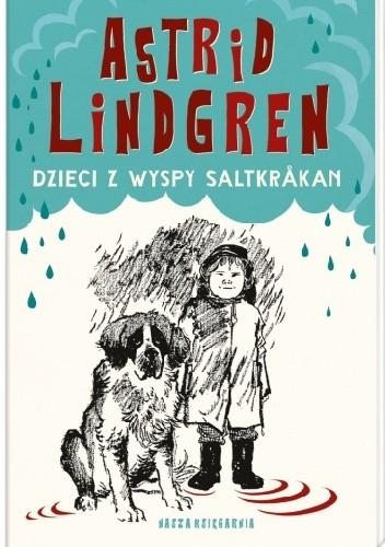 Okładka książki Dzieci z wyspy Saltkråkan
