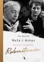Nela i Artur. Koncert intymny Rubinsteinów - Jacek Skowroński