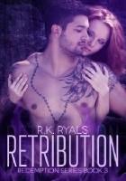Retribution (Redemption #3)