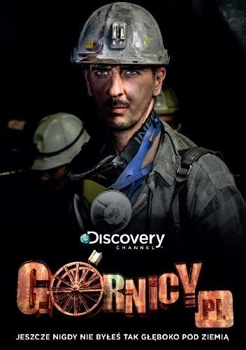 Okładka książki Górnicy PL