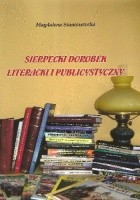 Sierpecki dorobek literacki i publicystyczny