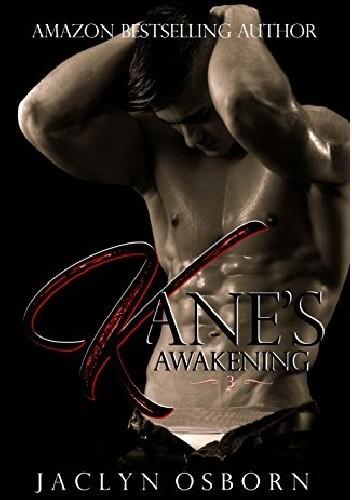 Okładka książki Kane's Awakening