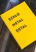 Szkło Metal Detal. Architektura Gdyni w szczegółach