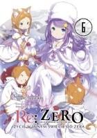 Re: Zero - Życie w innym świecie od zera. Tom VI