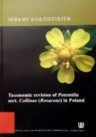 Taxonomic revision of Potentilla sect. Collinae (Rosaceae) in Poland