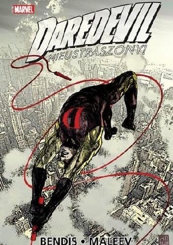 Okładka książki Daredevil - Nieustraszony, tom 3