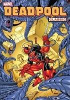 Deadpool Classic, tom 4