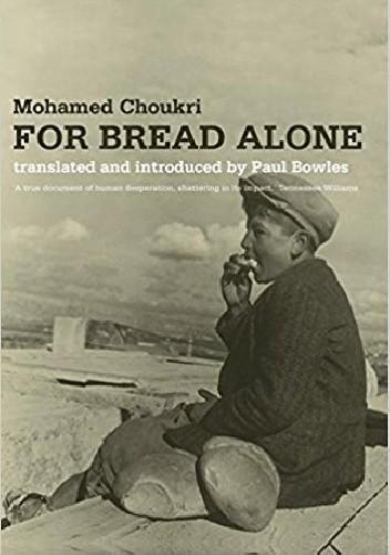 Okładka książki For bread alone