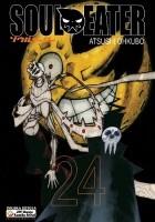 Soul Eater tom 24
