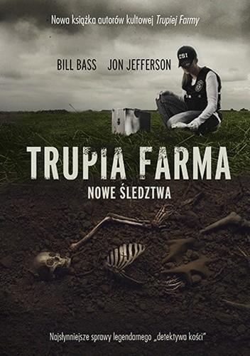 Okładka książki Trupia Farma. Nowe śledztwa