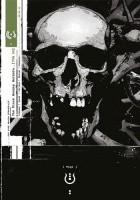 The Black Monday Murders #2: Waga