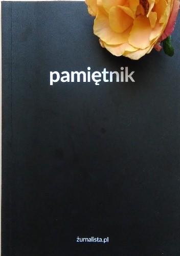 Okładka książki Pamiętnik