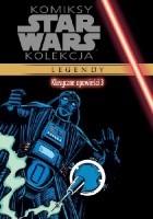 Star Wars: Klasyczne opowieści #3