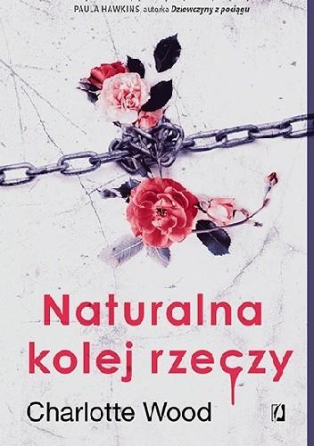 Okładka książki Naturalna kolej rzeczy