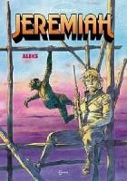Jeremiah #15: Alex