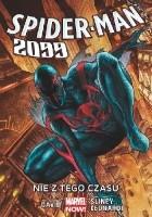 Spider-Man 2099: Nie z tego czasu