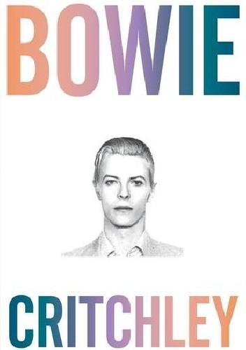 Okładka książki Bowie