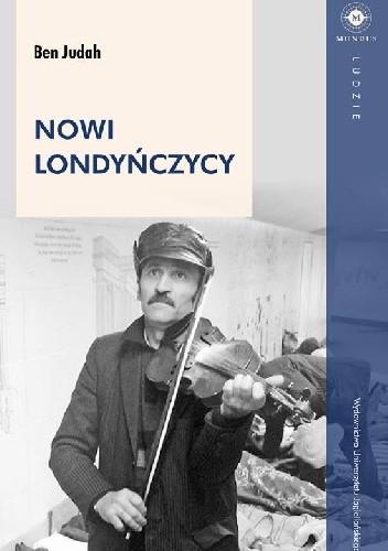 Okładka książki Nowi londyńczycy