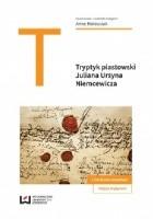 Tryptyk piastowski Juliana Ursyna Niemcewicza