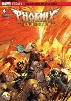 Phoenix Resurrection: The Return of Jean Grey #4