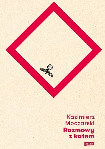 Okładka książki Rozmowy z katem