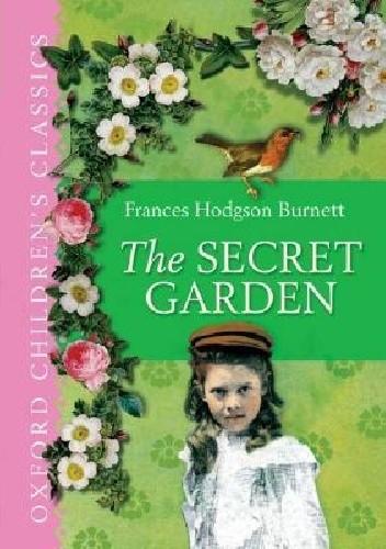 Okładka książki The Secret Garden