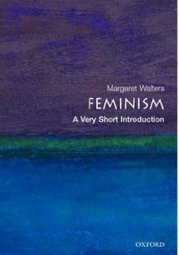 Okładka książki Feminism: A Very Short Introduction