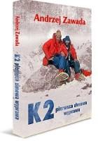 K2 pierwsza zimowa wyprawa