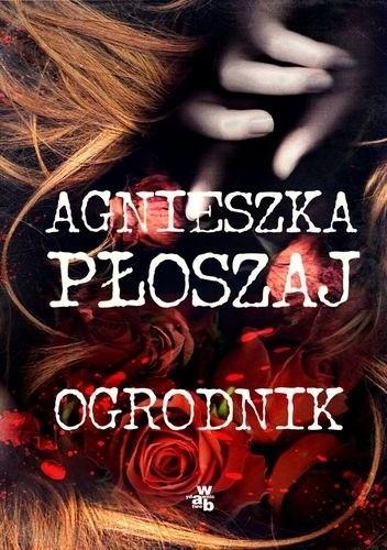 Okładka książki Ogrodnik