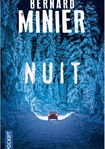 Okładka książki La nuit