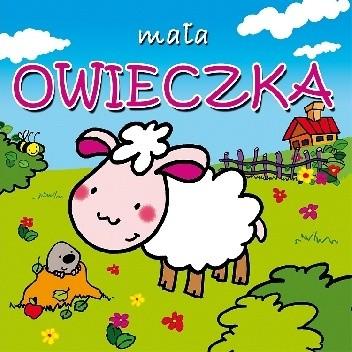 Okładka książki Mała owieczka