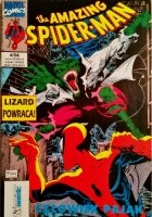 The Amazing Spider-Man 4/1994
