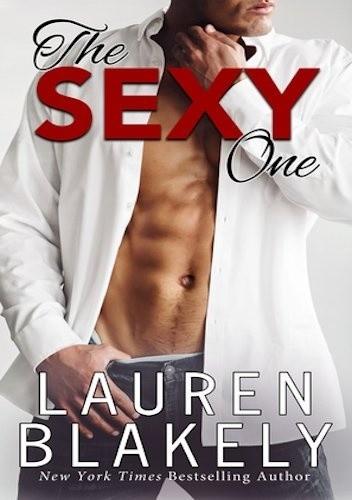Okładka książki The Sexy One