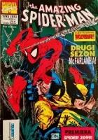 The Amazing Spider-Man 1/1995