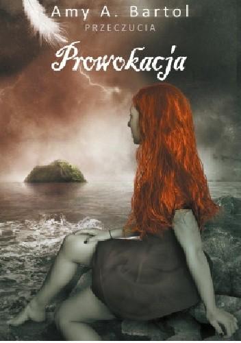 Okładka książki Prowokacja