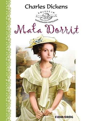 Okładka książki Mała Dorrit. Wydanie skrócone